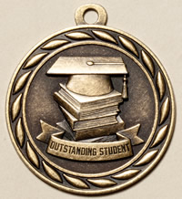 Outstanding Student Medal