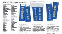 Stock Ribbons